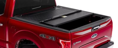 Two Types of Tonneau Covers and Their Comparison